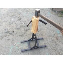 Дровокол (колун) ручной для дома и дачи